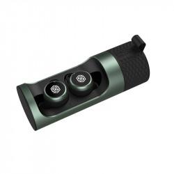CastiNillkin TW004 GO TWS True Wireless Earphones Bluetooth 5.0 IPX5 water-resistance green (TW004 GO green)