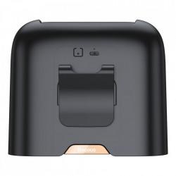 Cos gunoi automat masina Baseus + 120 saci menajeri, negru, CRLJT01-01