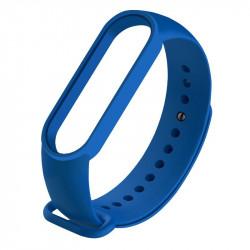 Curea Xiaomi Mi Band 5 - albastru inchis