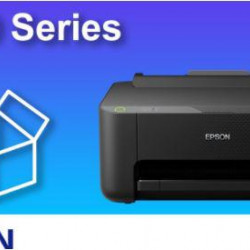 EPSON L1210 CISS COLOR INKJET PRINTER