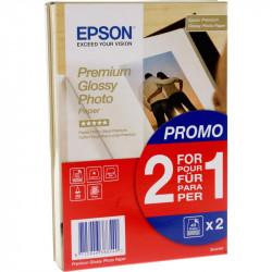 EPSON S042167 10X15 GLOSSY PHOTO PAPER