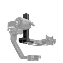 Extensie/ajustare greutate placa pentru Zhiyun Tech Crane 2
