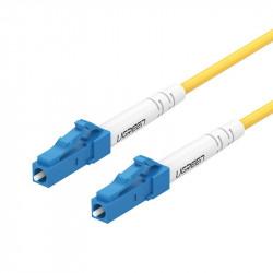 Fibra optica Ugreen LC-LC Single Mode Jumper 3M yellow (70663 NW130)