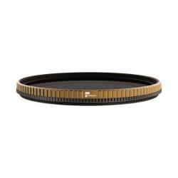 Filtru PolarPro Quartz Line ND16 / PL pentru lentile de 82 mm
