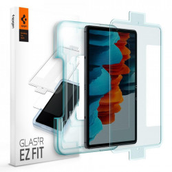 "Folie din sticla securizata SPIGEN GLAS.TR ""EZ FIT"" GALAXY TAB S7 11.0 T870 / T875"