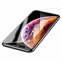 Folie sticla Baseus Full-Glass Full Coverage 0.3 mm pentru iPhone XR / iPhone XI 6.1