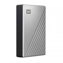 """HDD Extern WD My Passport Ultra 4TB, 2.5"""", USB-C, Gri"""