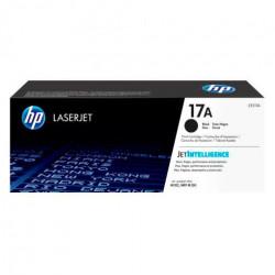 HP CF217ABLACK TONER CARTRIDGE