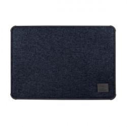 """Husa de protectie UNIQ pentru laptop 15"""" - albastru"""