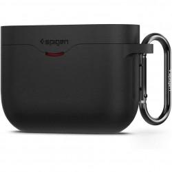 Husa protectoare Spigen Silicone Fit Sony WF-1000xm3 - negru