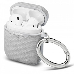 Husa Spigen Urban Fit Airpods Case Grey