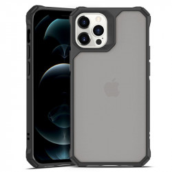 Husa telefon ESR Air Armor, black - iPhone 12/12 Pro
