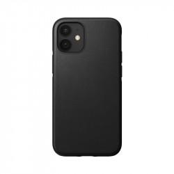 Husa telefon Nomad Rugged, black - iPhone 12 mini