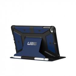 Husa UAG Metropolis iPad Mini 5 2019 / Mini 4 blue