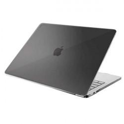 "Husa UNIQ Husk Pro pentru MacBook Pro 13"" 2016/2017 - semi transparent"