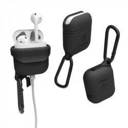 Husa Waterproof Catalyst , slate gray- Apple AirPods