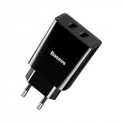 Încărcător Baseus Speed Mini Dual U 10.5W