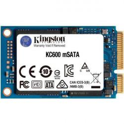 KS SSD 256GB MSATA SKC600MS/256G