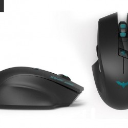 Mouse gaming wireless Havit Gamenote MS976GT