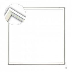 Panou Led 595X595 Tip Rama, 40W, 6400K, lumina rece