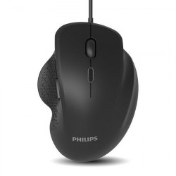 Philips SPK7444 Wired Mouse