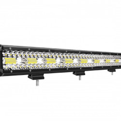 Proiector LED Bar Auto Off Road AWL31 220LED 800x74 660W COMBO 9-36V