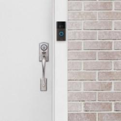RING Sonerie Video Doorbell (2nd Gen) Venetian Bronze Aramiu