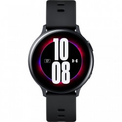 SAMSUNG Smartwatch Galaxy Watch Active 2 Aqua Under Armour Edition Negru