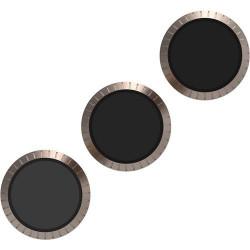 Set de 3 filtre de obturator PolarPro pentru Zenmuse X4S