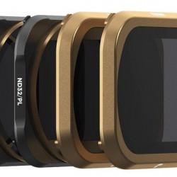 Set de 4 filtre PolarPro Cinema Series Limited pentru DJI Mavic 2 Pro