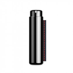 Spray pentru geamuri si oglinzi cu laveta ascunsa, Baseus CRFYJ-01
