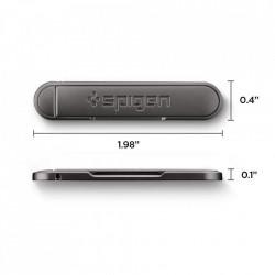 Stand telefon Spigen U100 metalic universal - negru