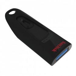 Stick de memorie SanDisk Cruzer Ultra USB 3.0 100 MB/s - 16 GB