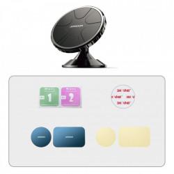 Suport magnetic universal, Joyroom black (JR-ZS260)