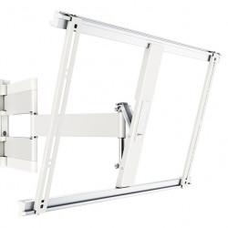 Suport TV perete, reglabil, Vogel's THIN 545, 40''-65''(101cm - 165cm), max. 25 kg, Alb