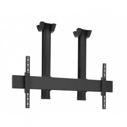 Suport TV tavan, reglabil, Vogel's CD1544, 40''-120'' (100cm - 250cm) max. 160 kg, negru