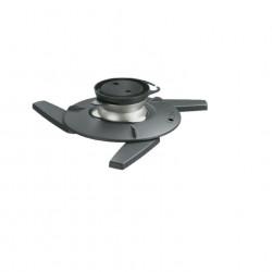 Suport videoproiector tavan Vogel's EPC6545, functie de inclinare si de rotire, max. 10 kg, argintiu