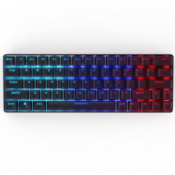 Tastatura wireless mecanica, gaming BlitzWolf BW-KB1 (RGB)