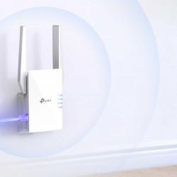 TP-LINK WI-FI 6 RANGE EXTENDER RE505X
