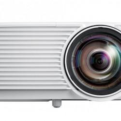 Videoproiector OPTOMA W308STe, WXGA 1280x800, 3600 lumeni, contrast 22.000:1