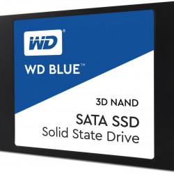 WD SSD 500GB BLUE 2.5 SATA3 WDS500G2B0A