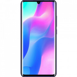 XIAOMI Mi Note 10 Lite 64GB, 4G, Midnight Black, 6GB RAM