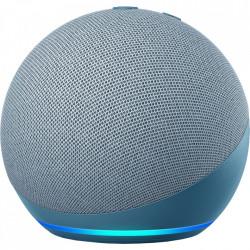 AMAZON Boxa Portabila Echo Dot 4 Cu Asistent Alexa Albastru