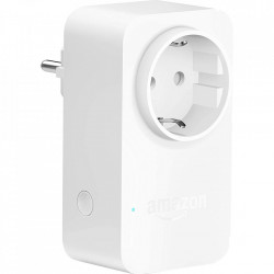 AMAZON Smart Plug Priza Inteligenta Compatibila Cu Asistent Vocal Alexa