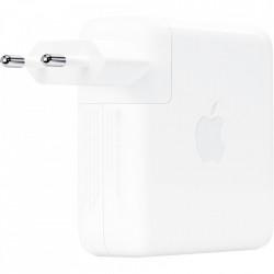 APPLE Incarcator pentru priza EU, USB-C cu putere 96W, Alb