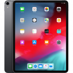 APPLE IPad Pro 12.9 2018 512GB Wifi Negru