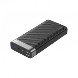 Baterie externa Baseus Parallel 20000mAh , 18W , USB Type-C PD + Quick Charge 3.0 porturi QC 3.0