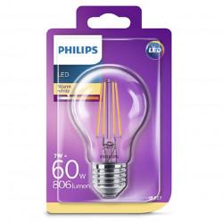 BEC LED PHILIPS E27 2700K 8718696742419