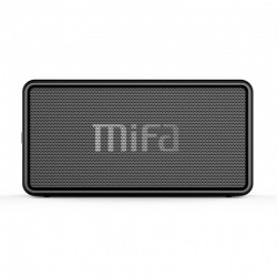 Boxa portabila bluetooth wireless Mifa A2 (negru)