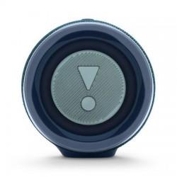 Boxa portabila JBL CHARGE4, BASS Radiator, Bluetooth, Connect+, USB, Powerbank 7500mAh, Rezistenta la apa IPX7, Albastru